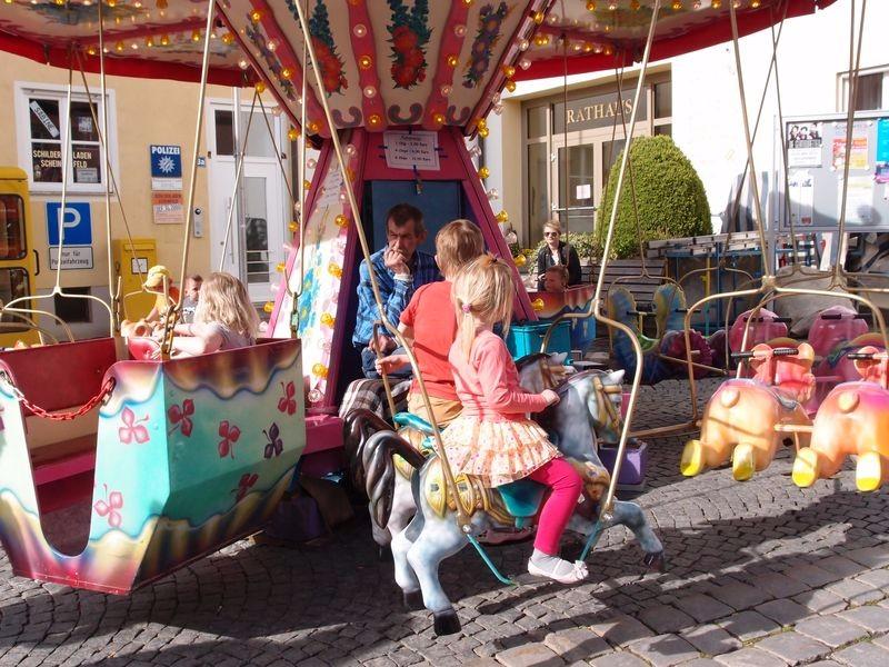 Impressionen Vom Garten Und Freizeitmarkt 2015